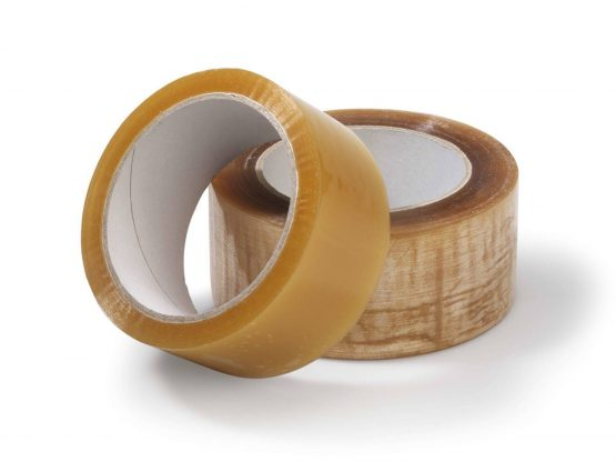 Handtape - PP solvent tape - Holland Packaging