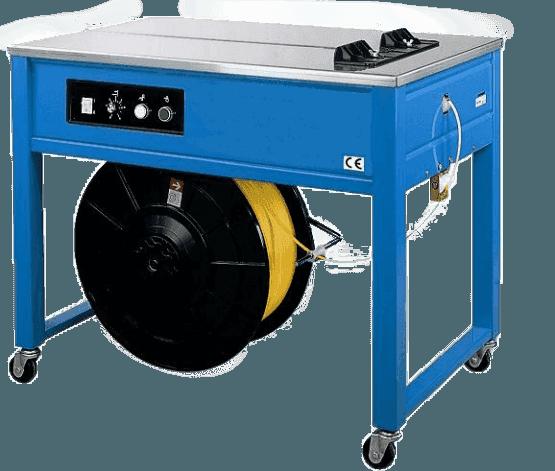 Omsnoeringsmachine ES-102
