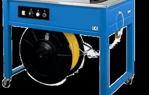 Omsnoeringsmachines - Holland Packaging