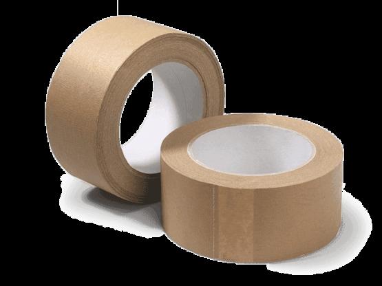 Handtape - Papieren tape - Holland Packaging