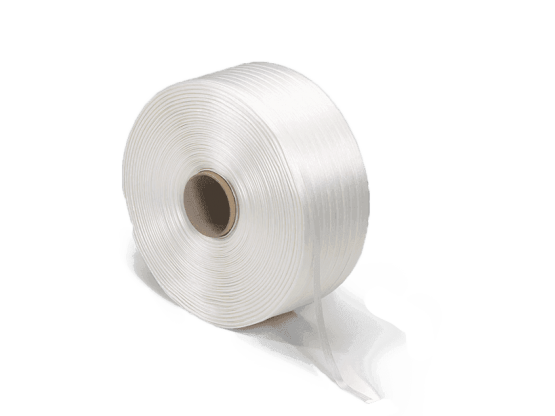 HP polyester band