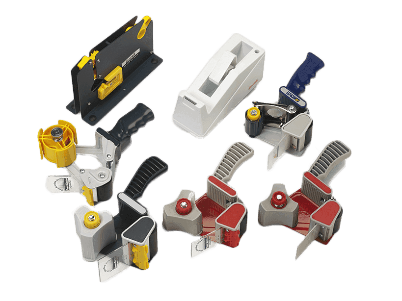 Handtape - Tapedispensers - Holland Packaging